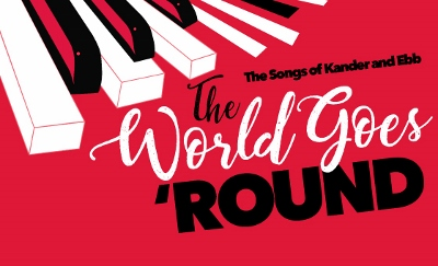 Post image for Theater Review: THE WORLD GOES 'ROUND (REPRISE 2.0)