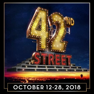 Post image for Theater Preview: 42ND STREET (3-D Theatricals)
