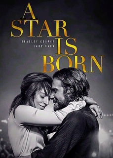 Post image for Film Review: A STAR IS BORN (directed by Bradley Cooper)