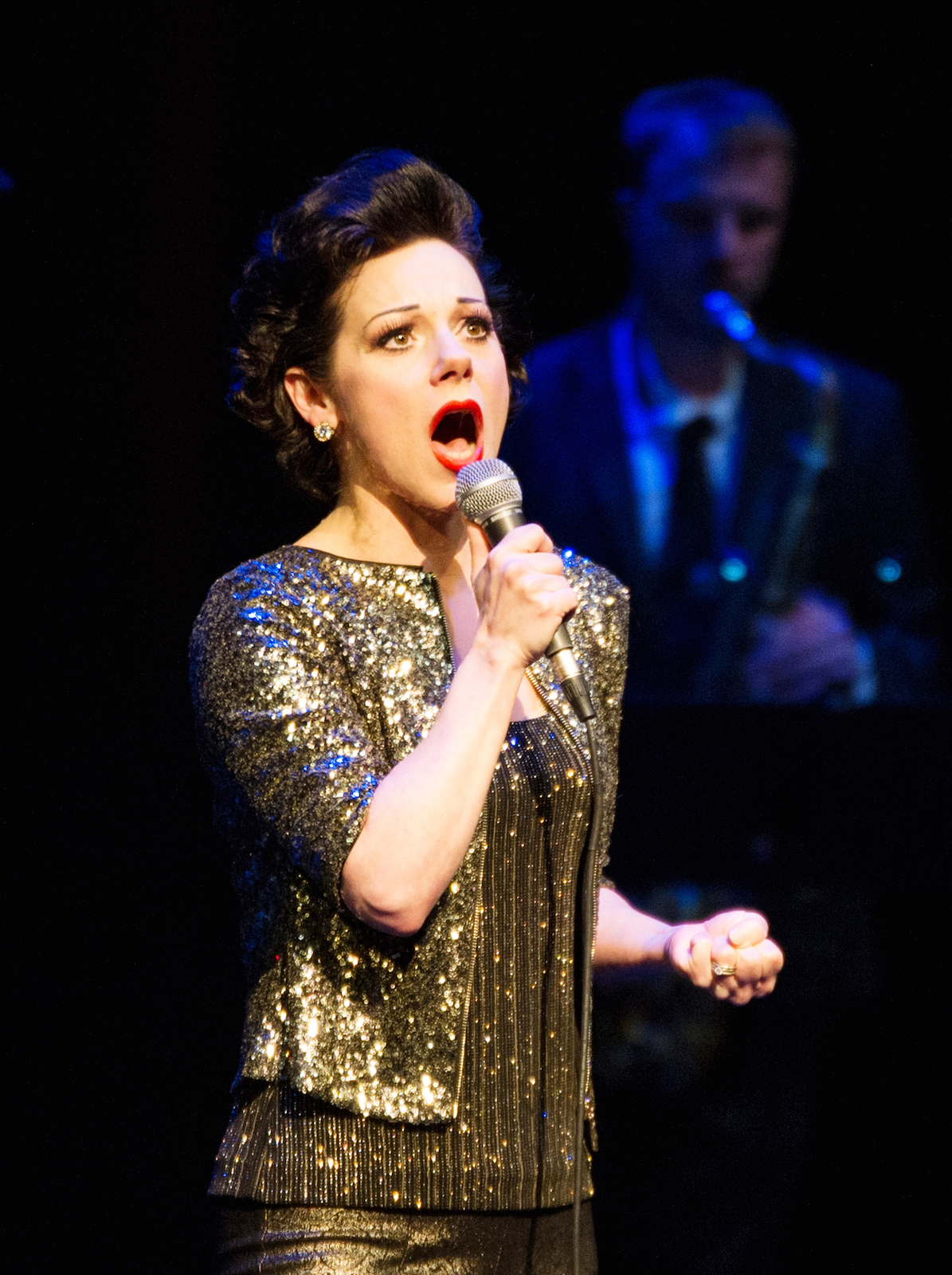 Chicago Concert Review: JUDY GARLAND: COME RAIN OR COME SHINE (Music ...