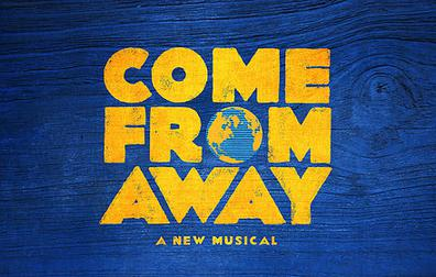 Post image for Review: COME FROM AWAY (North American Tour)