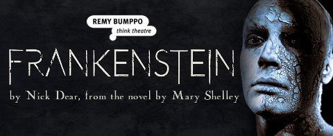 Post image for Theater Review: FRANKENSTEIN (Remy Bumppo Theatre Company at Theater Wit)