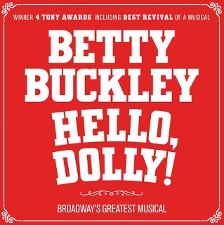 Post image for Theater Review: HELLO, DOLLY! (National Tour)