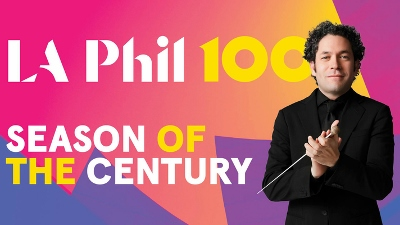 Post image for Music Review: LA PHIL'S CENTENNIAL SEASON, OPENING WEEK (Disney Hall and Citywide)
