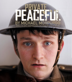Post image for Theater Review: PRIVATE PEACEFUL (Greenhouse Theater Center in Chicago and on tour)