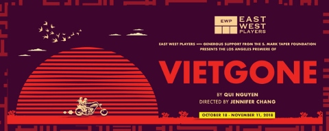Post image for Theater Review: VIETGONE (East West Players)