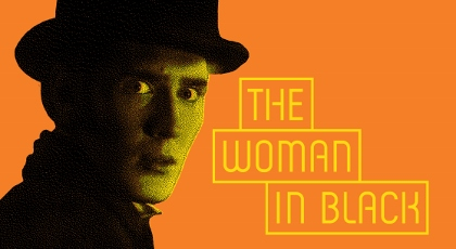 Post image for Los Angeles Theater Review: THE WOMAN IN BLACK (Pasadena Playhouse)