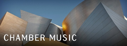 Post image for Music Preview: MENDELSSOHN & SIBELIUS STRING QUARTETS (LA Phil at Disney Hall)