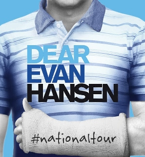 Post image for Theater Review: DEAR EVAN HANSEN (National Tour)