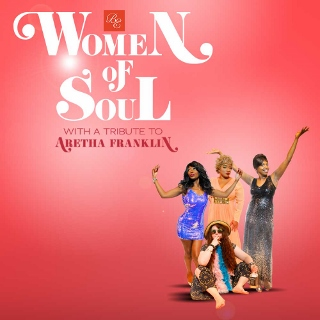 Post image for Theater Review: WOMEN OF SOUL (WITH A TRIBUTE TO ARETHA FRANKLIN) (Black Ensemble Theater)