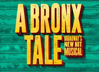 Post image for Theater Review: A BRONX TALE (North American Tour)