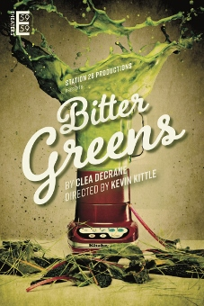 Post image for Off-Broadway Review: BITTER GREENS (59E59)