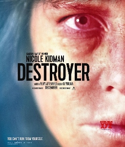 Post image for Film Review: DESTROYER (directed by Karyn Kusama)