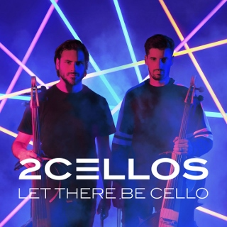 Post image for CD Review: LET THERE BE CELLO (2Cellos)