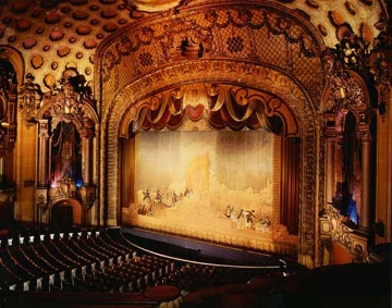 Post image for Theater Feature: GREAT THINGS ABOUT THE LOS ANGELES THEATRE