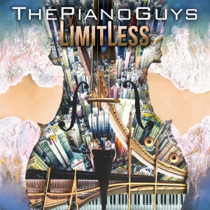 Post image for CD Review: LIMITLESS (The Piano Guys)