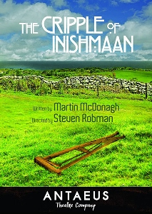 Post image for Theater Review: THE CRIPPLE OF INISHMAAN (Antaeus Theatre)