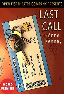 Post image for Theater Review: LAST CALL (Open Fist Theatre Company at Atwater Village Theatre)