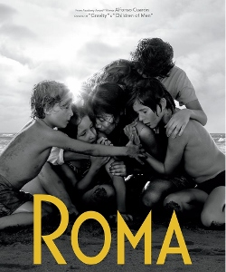 Post image for Film Review: ROMA (directed by Alfonso Cuarón )