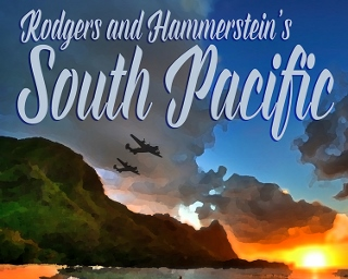 Post image for Theater Preview: SOUTH PACIFIC (Rubicon Theatre Company in Ventura)