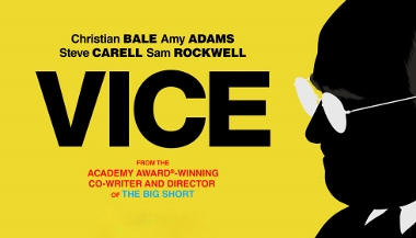 Post image for Film Review: VICE (directed by Adam McKay)