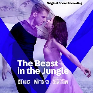 Post image for CD Review: THE BEAST IN THE JUNGLE by John Kander (Original Score Recording)