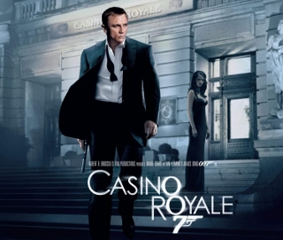 Post image for Film Review: CASINO ROYALE (directed by Martin Campbell)