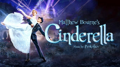 Post image for Dance Review: MATTHEW BOURNE'S CINDERELLA (International Tour at The Ahmanson in Los Angeles)