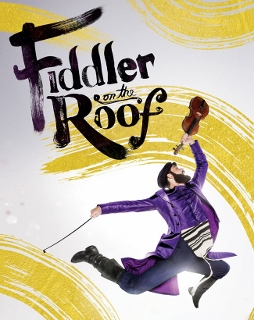 Post image for Theater Review: FIDDLER ON THE ROOF (Tour)
