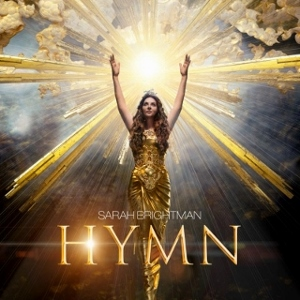 Post image for CD Review: HYMN (Sarah Brightman)