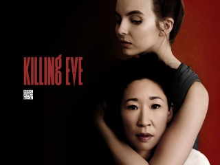 Post image for DVD Review: KILLING EVE: SEASON ONE (BBC)