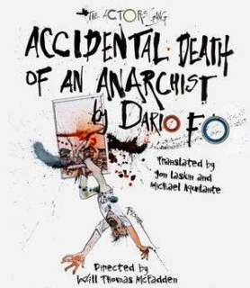Post image for Theater Review: ACCIDENTAL DEATH OF AN ANARCHIST (The Actors' Gang in Los Angeles)