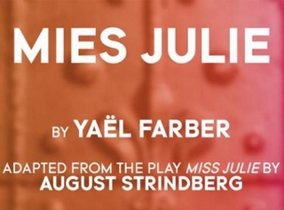 Post image for Off-Broadway Review: MIES JULIE (Classic Stage Company)