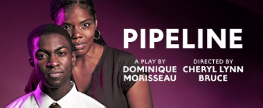 Post image for Chicago Theater Review: PIPELINE (Victory Gardens)