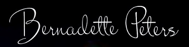 Post image for Concert Review: BERNADETTE PETERS (Disney Hall)