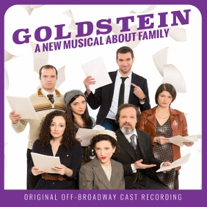 Post image for CD Review: GOLDSTEIN (Original Off-Broadway Cast)