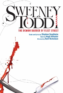 Post image for Theater Review: SWEENEY TODD: THE DEMON BARBER OF FLEET STREET (South Coast Rep)