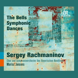 Post image for CD Review: RACHMONINOV'S THE BELLS and SYMPHONIC DANCES (Bavarian Radio Choir and Symphony Orchestra)