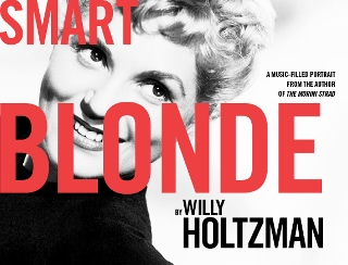 Post image for Off-Broadway Review: SMART BLONDE (59E59)