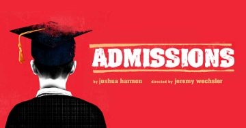 Post image for Chicago Theater Review: ADMISSIONS (Theater Wit)