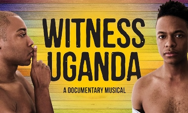 Post image for Theater Review: WITNESS UGANDA (The Wallis)
