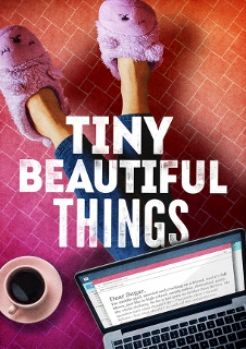 Post image for Theater Review: TINY BEAUTIFUL THINGS (San Diego's the Old Globe)