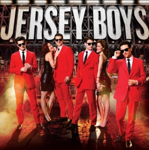 Post image for Theater Review: JERSEY BOYS (2018-19 National Tour)