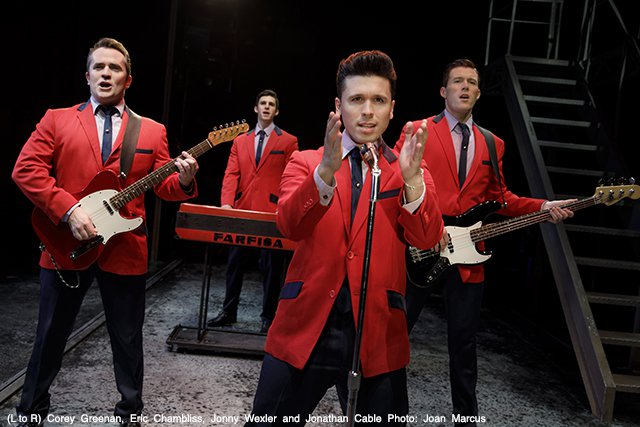 Theater Review: JERSEY BOYS (2018-19 National Tour)