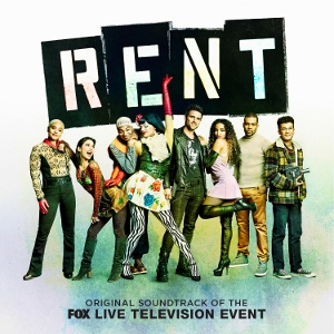 Post image for CD Review: RENT (Original Soundtrack of the Live Television Event)