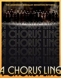 Post image for Chicago Theater Review: A CHORUS LINE (Porchlight)