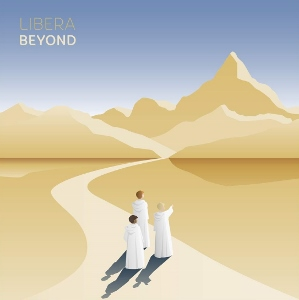 Post image for CD Review: BEYOND (Libera)