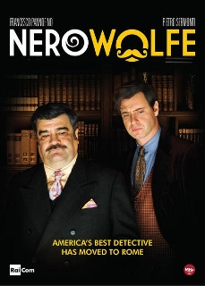 Post image for DVD Review: NERO WOLFE (MHz Realeasing)