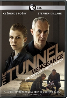 Post image for DVD Review: THE TUNNEL: VENGEANCE (PBS)