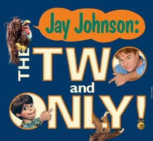 Post image for Theater Review: JAY JOHNSON: THE TWO AND ONLY (Tour)